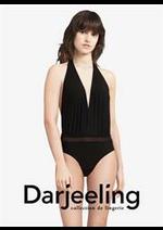 Catalogues et collections Darjeeling : Nouveautés