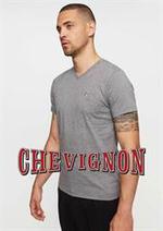 Prospectus Chevignon : Collection Printemps Été
