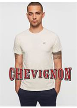 Prospectus Chevignon : Nouvelle Collection