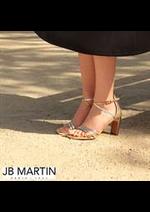 Catalogues et collections JB Martin : Nouveautés