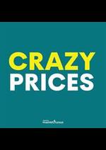 Prospectus Maniet ! Luxus : Crazy Prices