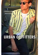 Catalogues et collections Urban Outfitters : New Men's Collection