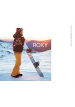 Prospectus Roxy : 2019-20 Hardgoods Collection