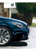 Promos et remises  : BMW Serie 5 - Berline