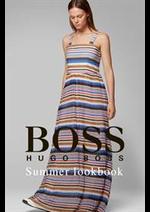 Promos et remises  : Summer Lookbook