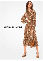 Catalogues et collections Michael Kors : Collection Robes