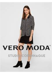 Catalogues et collections Vero Moda Anderlecht : Studio Copenhague