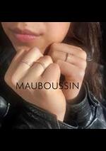 Catalogues et collections MAUBOUSSIN : Tendances Femme