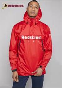 Prospectus Redskins WATTRELOS : Blouson & Vestes Homme