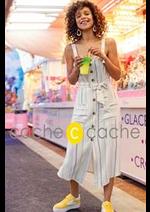 Catalogues et collections Cache Cache : Robe Femme