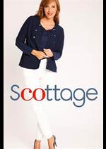 Prospectus SCOTTAGE : Collection Femme