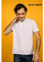 Catalogues et collections Olly Gan : Collection Polos Homme