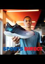 Catalogues et collections Sports Direct : Nouveautés Mode