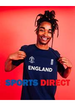 Catalogues et collections Sports Direct : Lookbook Mode