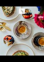 Catalogues et collections  : Produits Nespresso