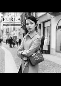 Prospectus Furla Paris 8 - Rue Saint Honoré : Nouvelle Collection