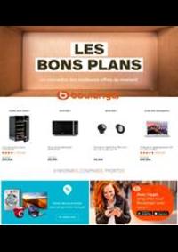 Prospectus Boulanger Gennevillliers : Les Bons Plans