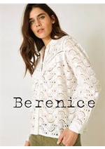 Prospectus Berenice : Tendances Femme