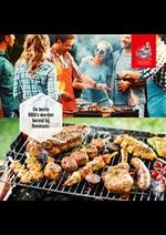 Prospectus Boucherie Renmans : BBQ Acties