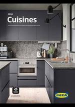 Promos et remises  : Catalogue Cuisines 2020