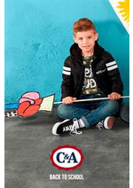 Catalogues et collections C&A : Back to School