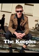 Prospectus The Kooples : Nouveautés / Homme