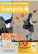 Promos et remises  : Repartons de plus belle