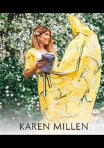 Prospectus Karen Millen : Collection Robes