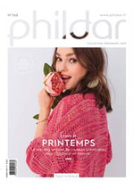 Catalogues et collections Phildar : Printemps 19