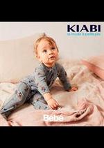 Catalogues et collections Kiabi : Bébé