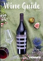 Guides et conseils  : Wine Guide 2019 - 2020