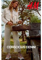 Promos et remises  : Conscius Denim