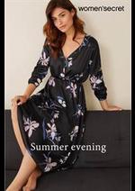 Promos et remises  : Summer evening