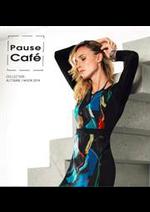 Prospectus Pause Cafe : Automne Hiver 19-20