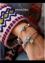 Catalogues et collections Pandora : September