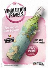 Prospectus Shop'n Go Gembloux : Vinolution