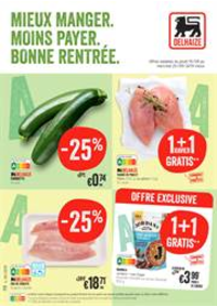 Promos et remises Shop'n Go Malonne : Weekly Acties