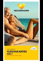Bons Plans Neckermann : Neckermann Vliegvakanties