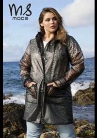 Prospectus M&S Mode Bobigny : Manteaux & Veste