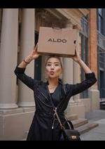 Prospectus Aldo : Tendances Aldo