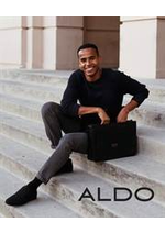 Prospectus Aldo : Nouveautés