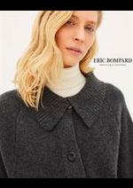 Prospectus Eric Bompard : Manteaux Femme