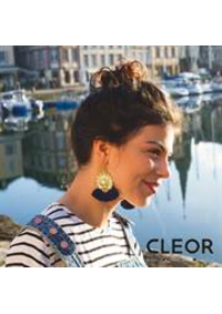 Prospectus CLEOR COURBEVOIE : Nouveautés
