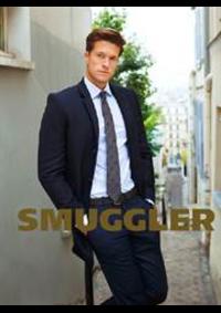 Prospectus Smuggler Solférino : Nouvelle Collection