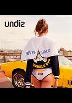 Catalogues et collections Undiz : Nouvelle Collection - Riverdale
