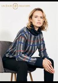 Catalogues et collections Un jour ailleurs RUNGIS : Les Nouveautés Femme