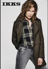 Prospectus IKKS Femmes THIAIS : Chemises & Blouses Femme