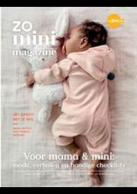 Prospectus JBC ANDERLECHT : JBC Babymagazine