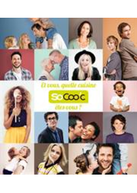 Prospectus SoCoo'c Herblay : Catalogue SoCoo'c