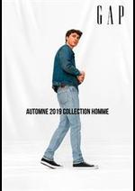 Promos et remises  : Automne 2019 Collection Homme